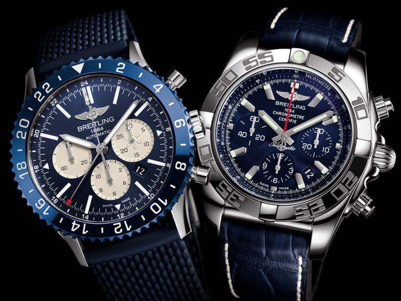 4671ba68d2a Replicas Relojes Breitling Chronoliner B04   Chronomat 44 Boutique Edition