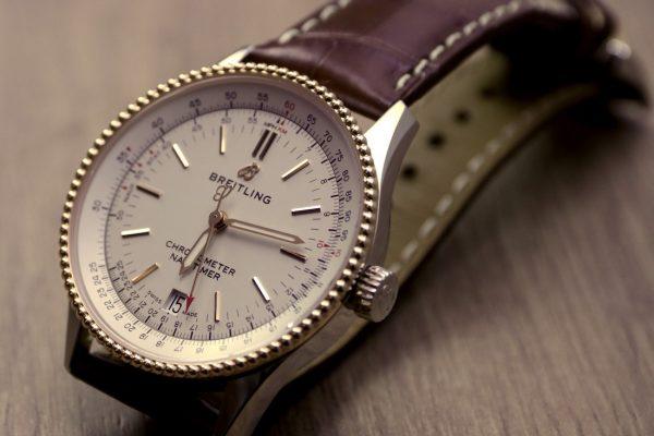 d3551668372 Replicas Reloj Breitling Navitimer 1 Automatic 38